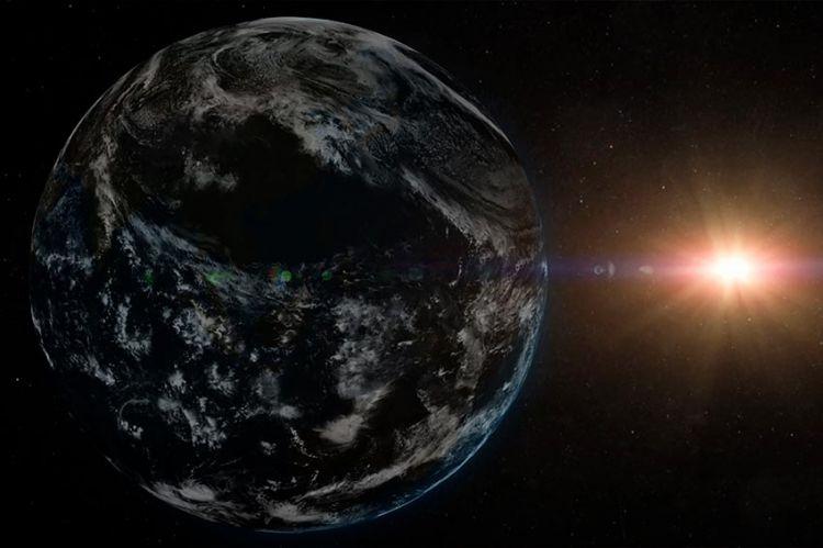 """""""Science grand format"""" : « Et si la terre était unique ? », jeudi 24 septembre sur France 5"""