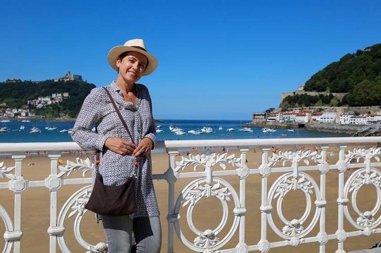 """""""Echappées Belles"""" : Espagne, le Pays Basque gourmand, samedi 15 août sur France 5 (vidéo)"""