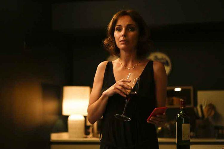 """Claire Keim évoque son rôle dans """"Infidèle"""", lundi 7 janvier 2019 sur TF1"""