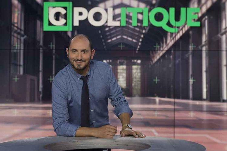 """""""C Politique"""" dimanche 24 mai : sommaire & invités reçus par Karim Rissouli sur France 5"""
