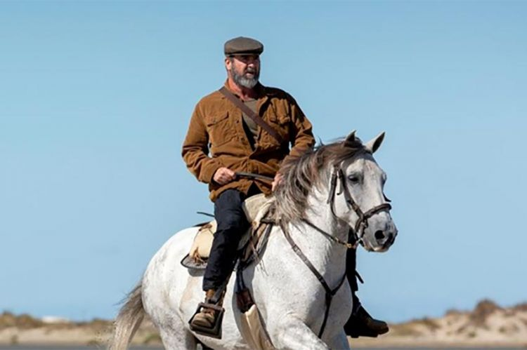 """""""Le voyageur"""" : une 3ème enquête en tournage à Pornic avec Eric Cantona pour France 3"""