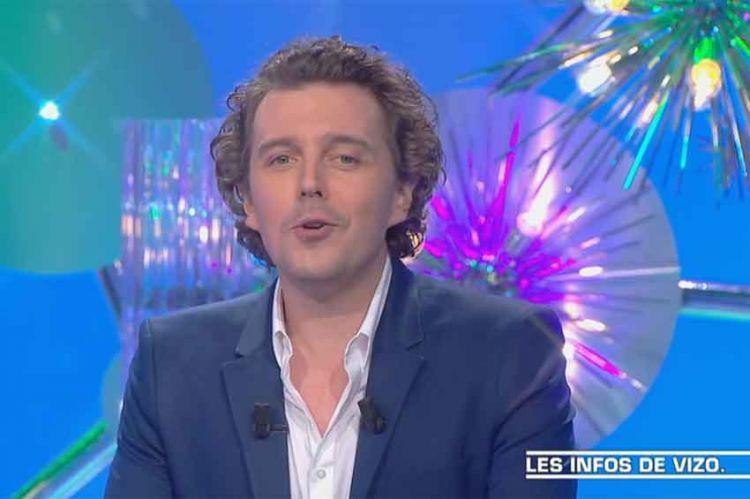 """Revoir Les infos de Vizo dans """"Les terriens du samedi"""" du 16 mars (vidéo)"""