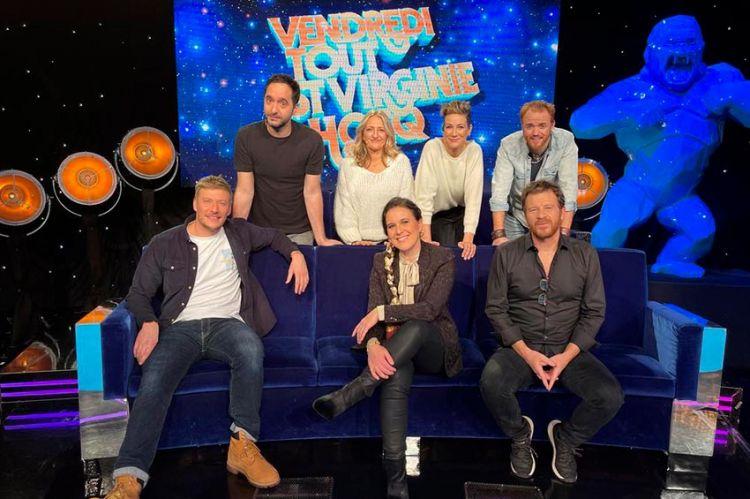 """""""Vendredi tout est permis"""" : Virginie Hocq prend les commandes ce 23 juillet sur TF1"""