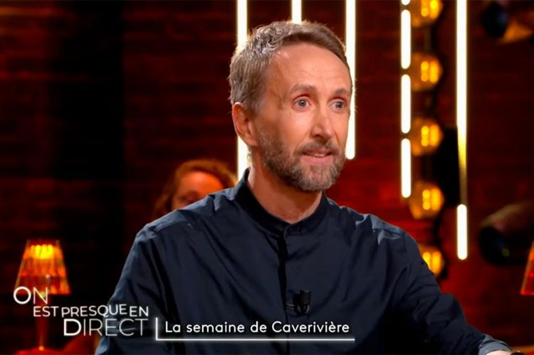 """""""On est en direct"""" : la semaine de Philippe Caverivière du 14 novembre (vidéo)"""
