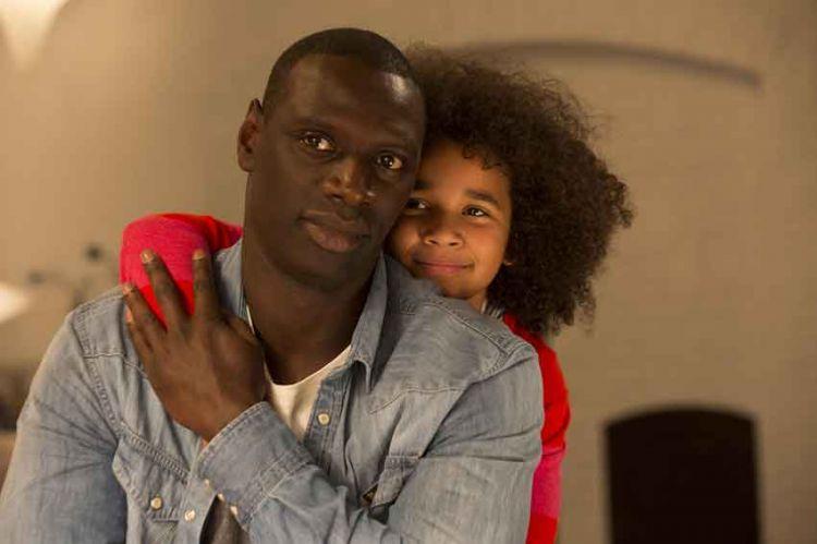 """""""Demain tout commence"""" avec Omar Sy & Gloria Colston diffusé sur TF1 dimanche 12 mai"""