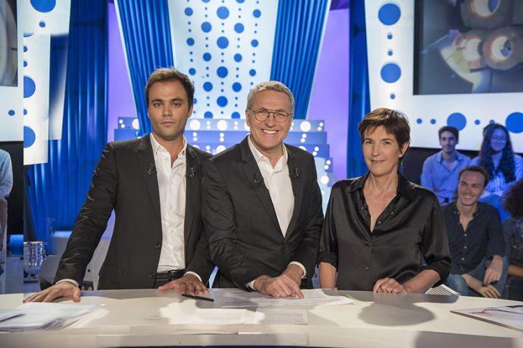"""""""On n'est pas couché"""" samedi 24 novembre : les invités reçus par Laurent Ruquier sur France 2"""