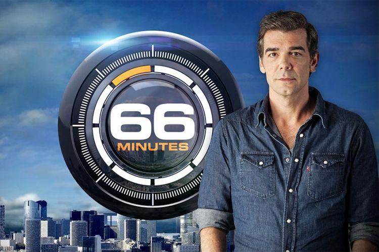 """""""66 Minutes"""" dimanche 24 octobre sur M6 : les reportages diffusés cette semaine (vidéo)"""
