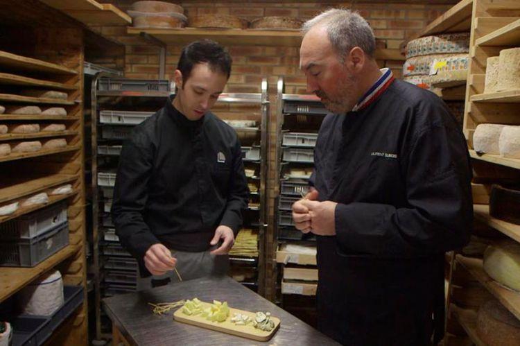 """""""Reportages découverte"""" : à la rencontre de « fondus du fromage », samedi 29 février sur TF1"""