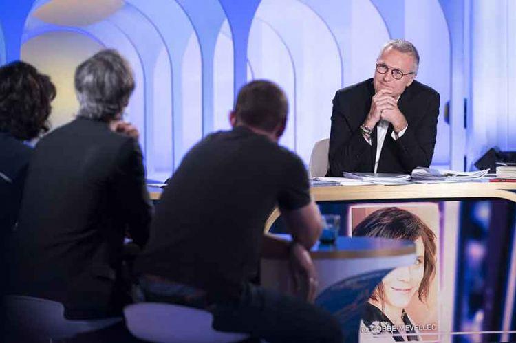 """ONPC : les invités de Laurent Ruquier samedi 21 septembre dans """"On n'est pas couché"""" sur France 2"""