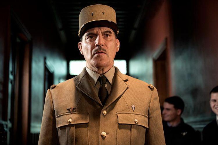 """""""De Gaulle, l'éclat et le secret"""" : Samuel Labarthe évoque son personnage dans la série de France 2"""