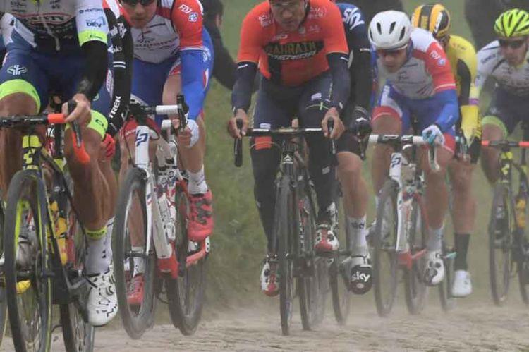 Paris-Roubaix : la 1ère édition Femmes & l'édition Hommes à suivre les 2 & 3 octobre sur France 3
