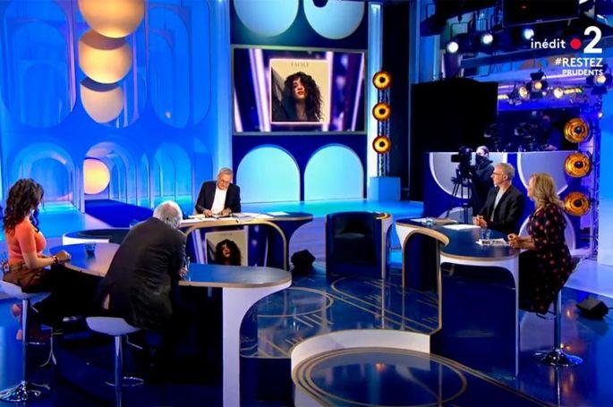 """Replay """"On n'est pas couché"""" samedi 23 mai : vidéos des invités reçus par Laurent Ruquier sur France 2"""