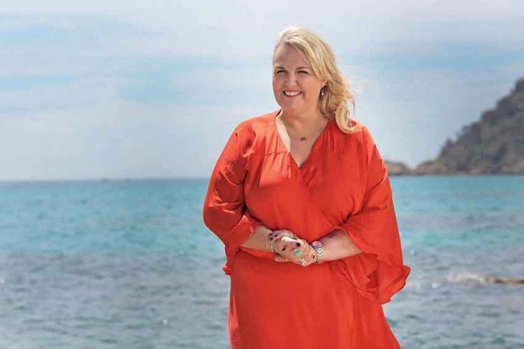 """""""Les plus belles vacances"""" de retour sur TF1 lundi 8 juin avec Valérie Damidot"""