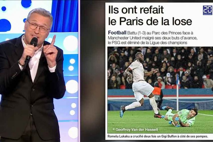 """Revoir ONPC : retour sur l'actualité de la semaine dans """"On n'est pas couché"""" du 9 mars par Laurent Ruquier (vidéo)"""