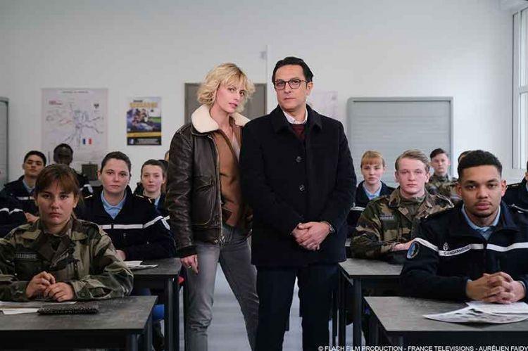 """Inédit : """"Les mystères de l'école de gendarmerie"""" samedi 25 septembre sur France 3"""