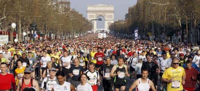 Marathon de Paris : la 41ème édition diffusée en direct sur France 3 dimanche 9 avril