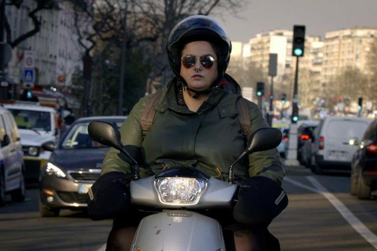 "« Daria Marx : ma vie en gros » document ""Infrarouge"", mardi 25 février sur France 2"