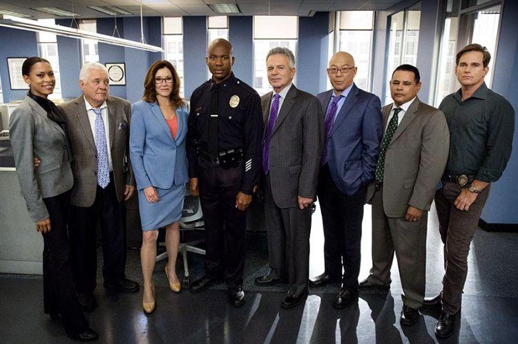 """La fin de la saison 5 de """"Major Crimes"""" diffusée sur France 2 lundi 25 mai"""