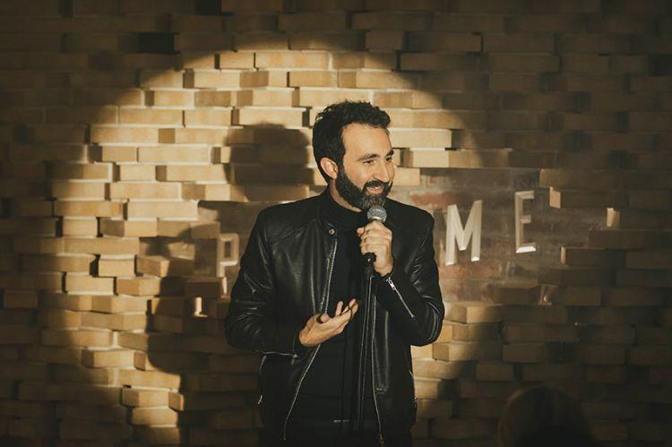 """""""Génération Paname"""" la nouvelle émission d'humour de France 2 avec Mathieu Madenian"""
