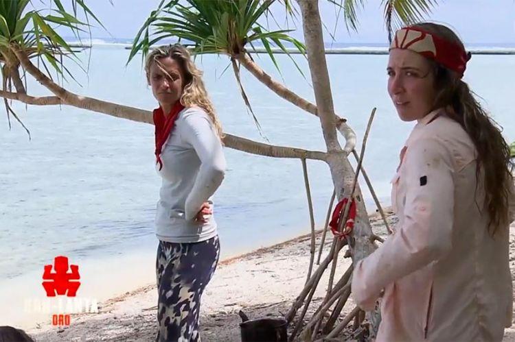 """""""Koh-Lanta, les armes secrètes"""" : 3ème épisode vendredi 26 mars sur TF1, les 1ères images (vidéo)"""