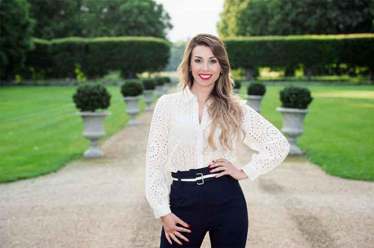 """""""4 Mariages pour une lune de miel"""" : nouvelle formule à la rentrée sur TF1 avec Elodie Villemus (vidéo)"""