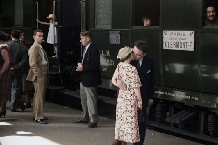 « La saga du rail » racontée par Ariane Ascaride, lundi 1er juin sur France 3