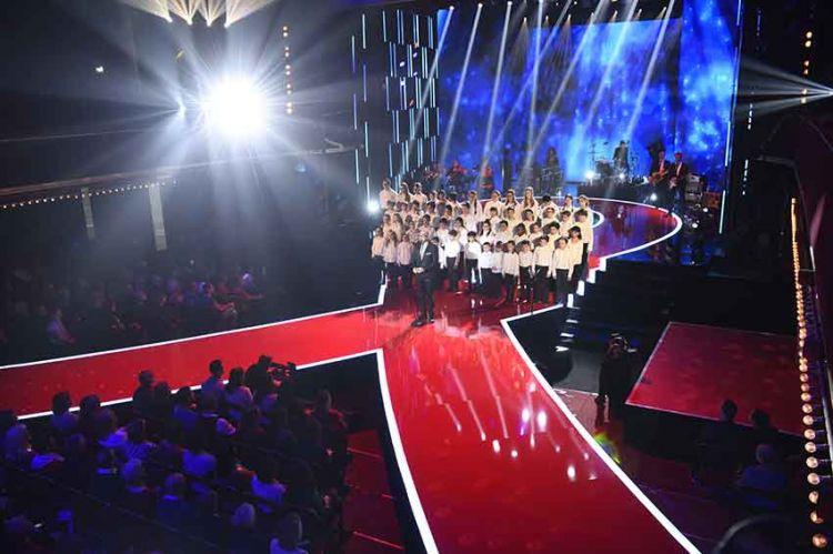 Sidaction : les stars chantent sur France 2 pour les 40 ans de Starmania samedi 6 avril