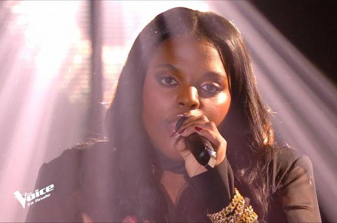 "Replay ""The Voice"" : Mentissa chante « We are the world » de Michael Jackson (vidéo)"