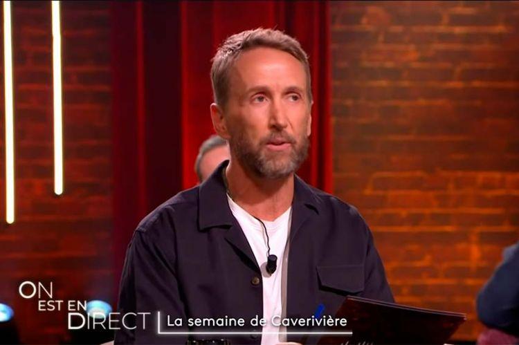 """""""On est en direct"""" : la semaine de Philippe Caverivière du 9 octobre (vidéo)"""