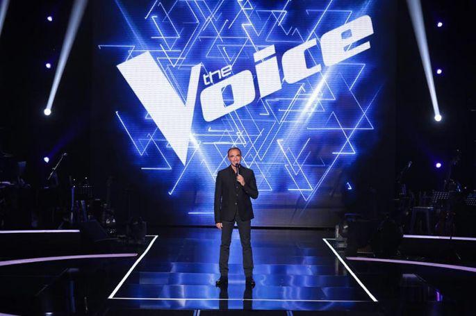"""""""The Voice"""" saison 8 : début des tournages lundi avec Jenifer, Mika, Soprano & Julien Clerc"""