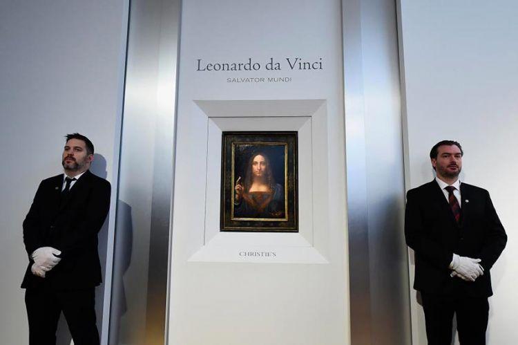 « Salvator Mundi, la stupéfiante affaire du dernier Vinci », mardi 13 avril sur France 5