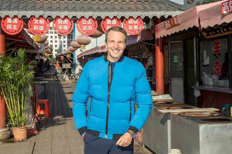 """""""Pékin Express"""" : Stéphane Rotenberg parle de la saison 13 qui démarre le 25 février sur M6"""
