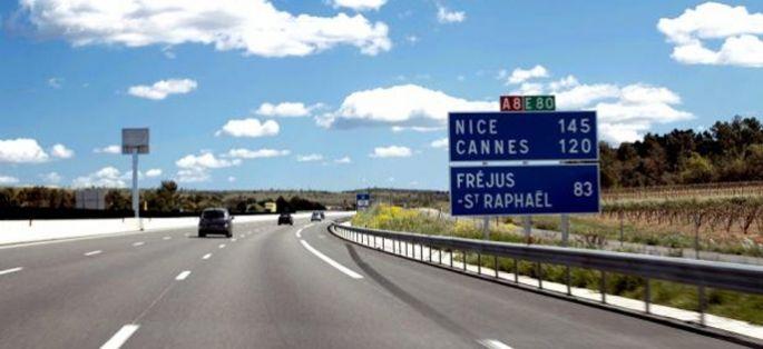 Souvent A8 Marseille-Nice : alerte sur l'autoroute des vacances ce soir  AQ66