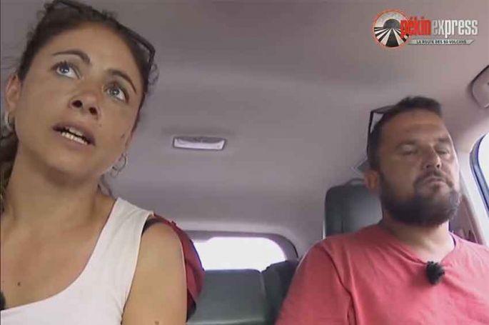 """""""Pékin Express"""" : binômes mixés, des étincelles entre Thomas & Laëtitia jeudi soir sur M6 ! (vidéo)"""