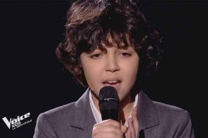 "Replay ""The Voice Kids"" : Ali chante « All the man that I need » de Whitney Houston (vidéo)"