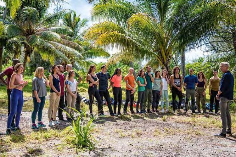 """""""Koh-Lanta, la légende"""" : voici les 20 aventuriers qui vont s'affronter à partir du 24 août sur TF1"""