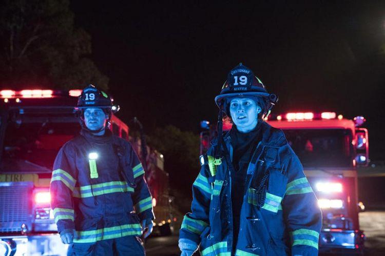 """Inédit : la saison 1 de """"Grey's Anatomy : Station 19"""" diffusée sur TF1 à partir du 25 septembre"""