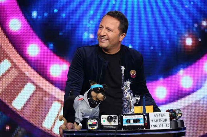 """""""Vendredi tout est permis"""" : Spécial « Sport » ce 25 septembre sur TF1, les invités d'Arthur (vidéo)"""
