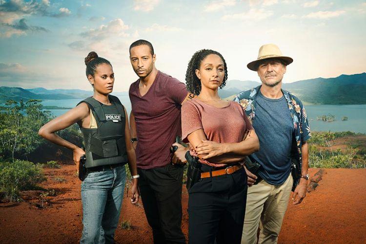 """""""O.P.J. Pacifique Sud"""" : deux épisodes en tournage pour une diffusion en prime sur France 3"""