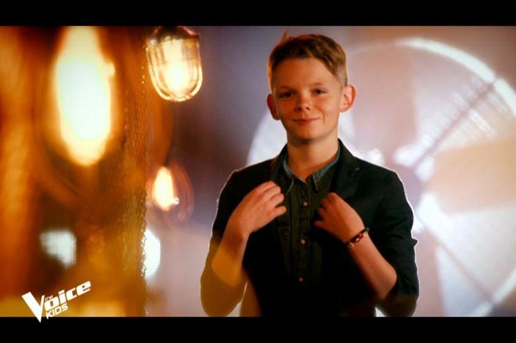 """""""The Voice Kids"""" : 1ères images de la 3ème soirée des auditions à l'aveugle, ce soir sur TF1 (vidéo)"""