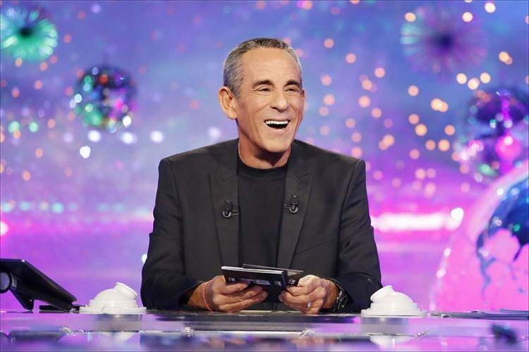 """""""Les terriens du samedi"""" 8 juin : Thierry Ardisson reçoit Sting ce soir sur C8"""