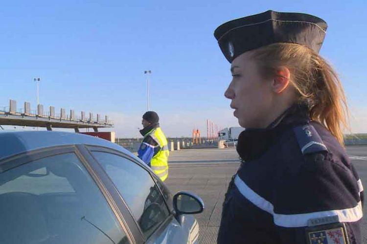 """""""Grands Reportages"""" au cœur de l'Autoroute A1 dimanche 17 février sur TF1"""