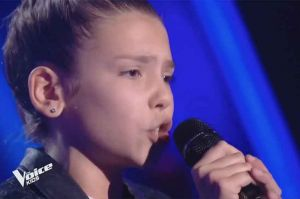 "Replay ""The Voice Kids"" : Clara chante « Bang Bang » de Jessie J (vidéo)"