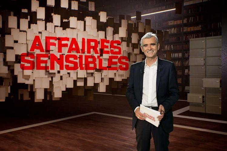 """""""Affaires sensibles"""" « Présidentielle de 1995 : un scandale d'État », lundi 20 septembre sur France 2"""