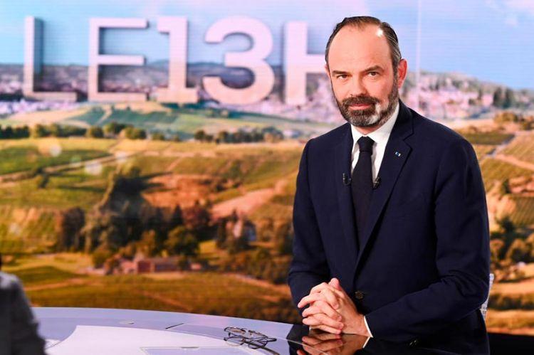 Covid-19 : Le premier ministre face à la crise, ce soir en direct sur TF1 et LCI