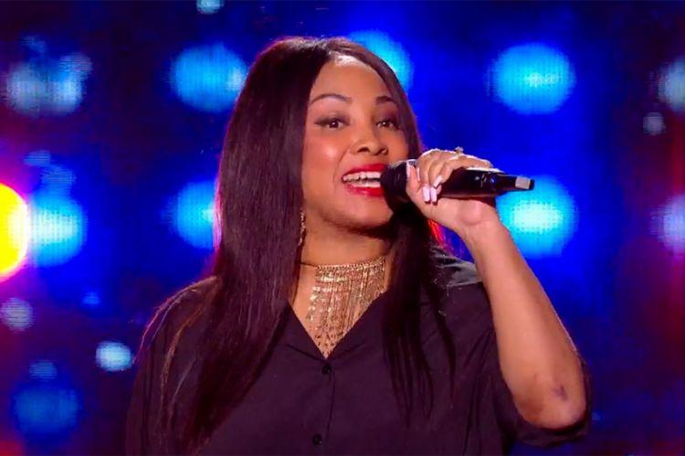 """""""The Voice"""" : TF1 dévoile l'audition de Elodie Ji qui va chanter « Shy Guy » de Diana King samedi soir (vidéo)"""