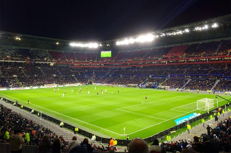 Coupe de France : la demi-finale OL / Paris Saint-Germain en direct sur France 2 le 4 mars
