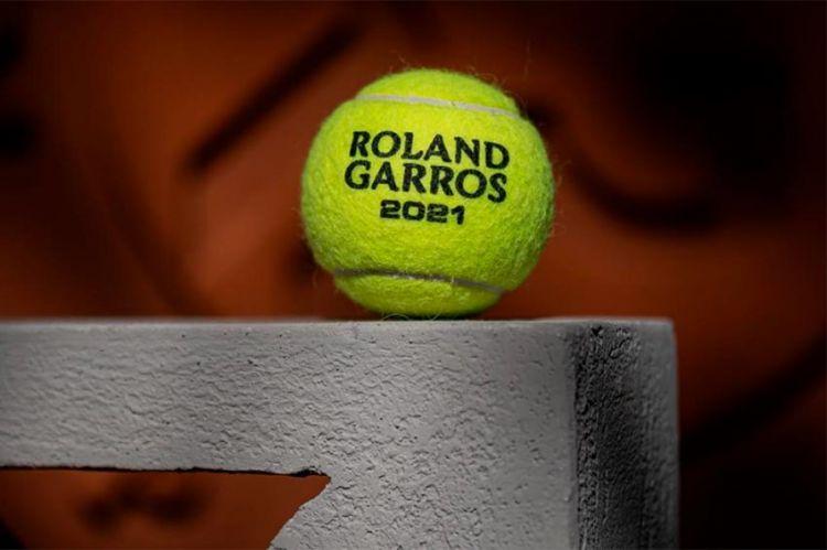Roland-Garros : l'édition 2021 à suivre sur France Télévisions du 30 mai au 13 juin