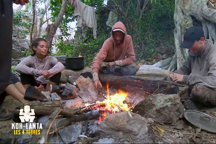 """""""Koh-Lanta, les 4 terres"""" : 14ème épisode vendredi 20 novembre sur TF1, les 1ères images (vidéo)"""