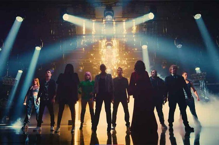 """""""The Voice"""" : découvrez le clip des 8 demi-finalistes de la saison 10 (vidéo)"""